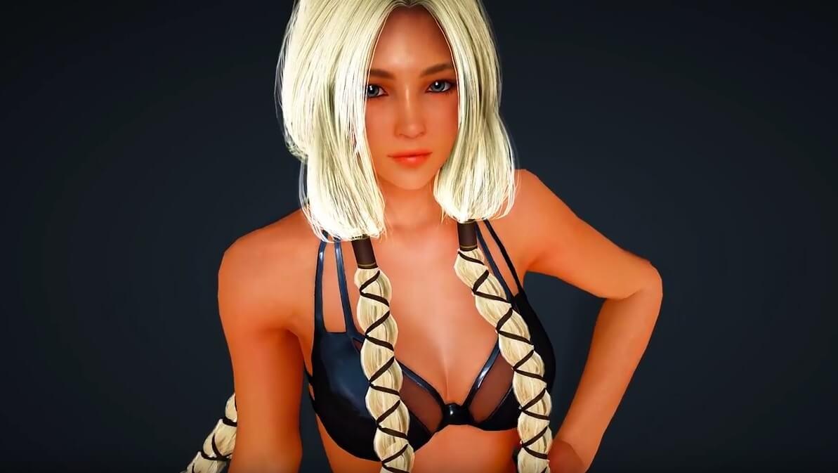 Black Desert: Xbox One und PS4 – Arbeit an MMORPG-Port geht voran