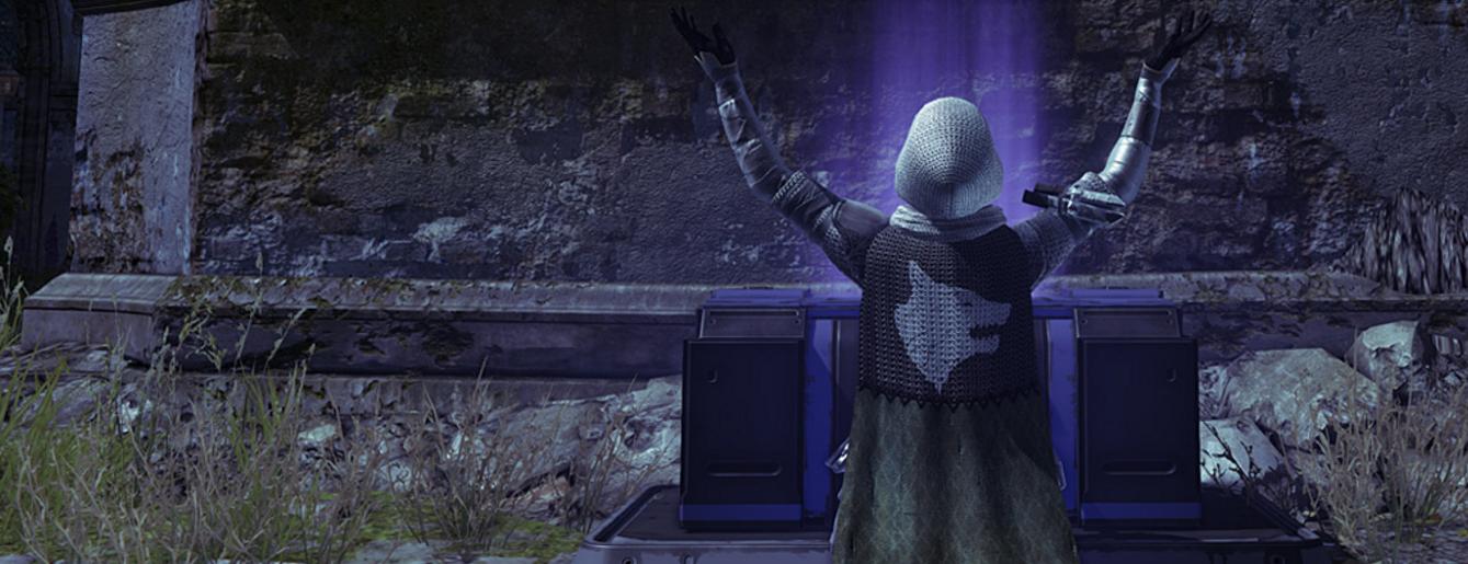 Destiny: Bungie fixt Super-Exploit, bevor er öffentlich wird