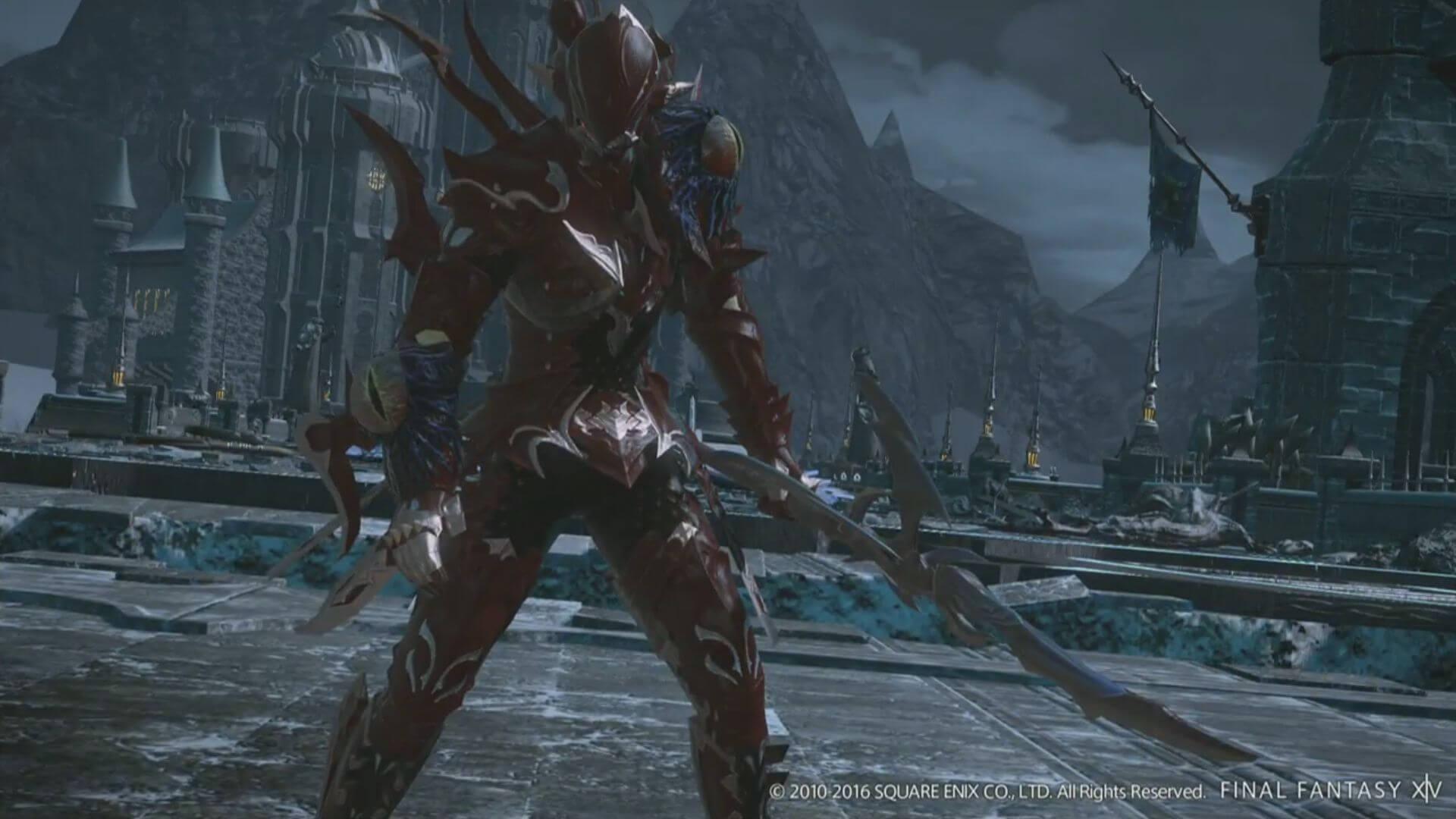 """Final Fantasy XIV: """"Deep Dungeon"""" – Eine völlig neue Spielerfahrung?"""
