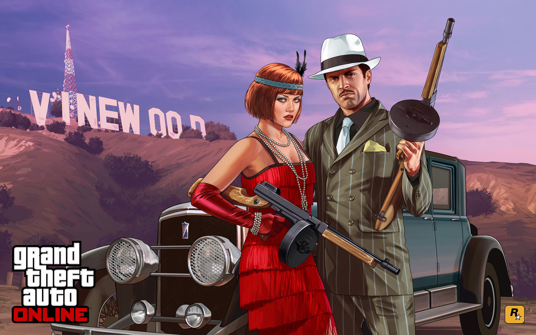 GTA 5 Online: Valentinstag-Event? – Stylische Retro-Karren und Tuning im Angebot