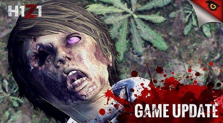 """H1Z1 – Zombie-Shooter:  """"Wir haben PS4, XBox One nicht aufgegeben"""""""