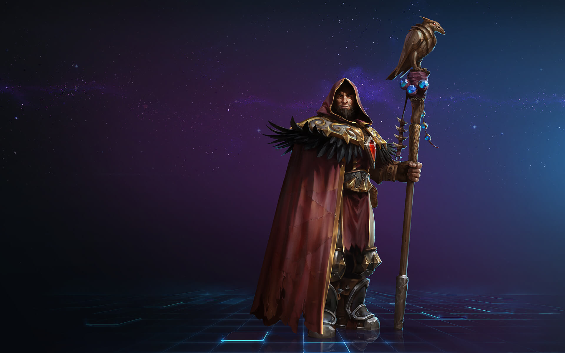 Heroes-of-the-Storm-Medivh_Artwork01