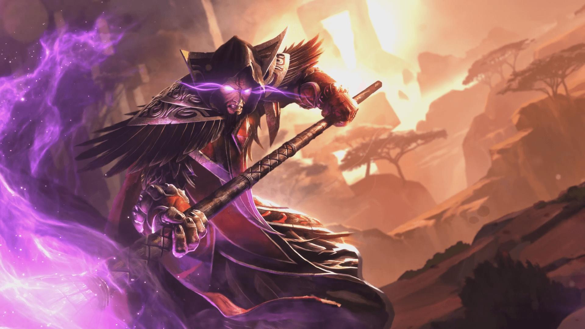 Heroes of the Storm: Buff für Medivh und Leoric! – Neue Balancingänderungen