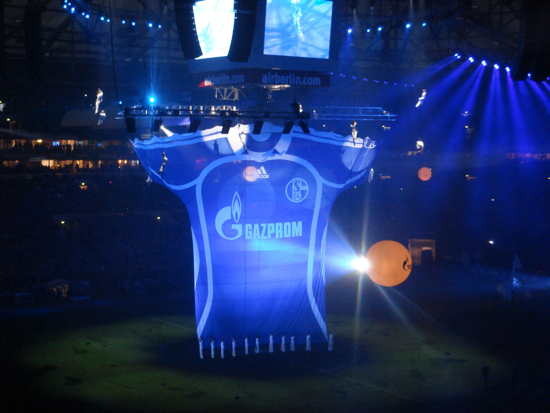 """LoL: Kauft Schalke sich einen Platz in der """"eSport Champions League?"""""""