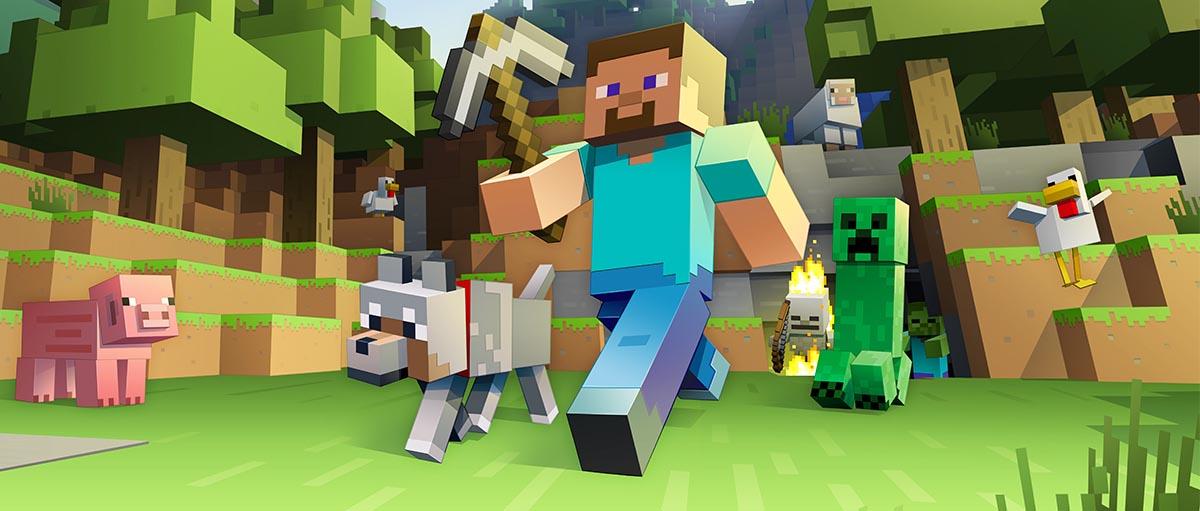 Minecraft: Neuer PvP Minispiel-Modus angekündigt!