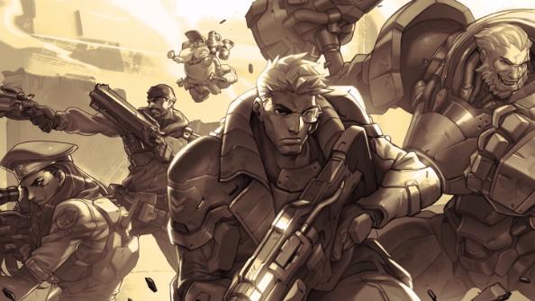Overwatch: Wer ist Liao? Ein neuer Held?