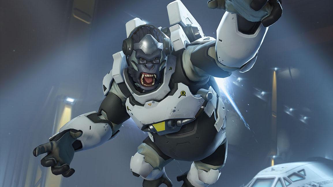 Overwatch: Verkaufszahlen – Nr.1 in UK – Bester Konsolenlaunch Blizzards