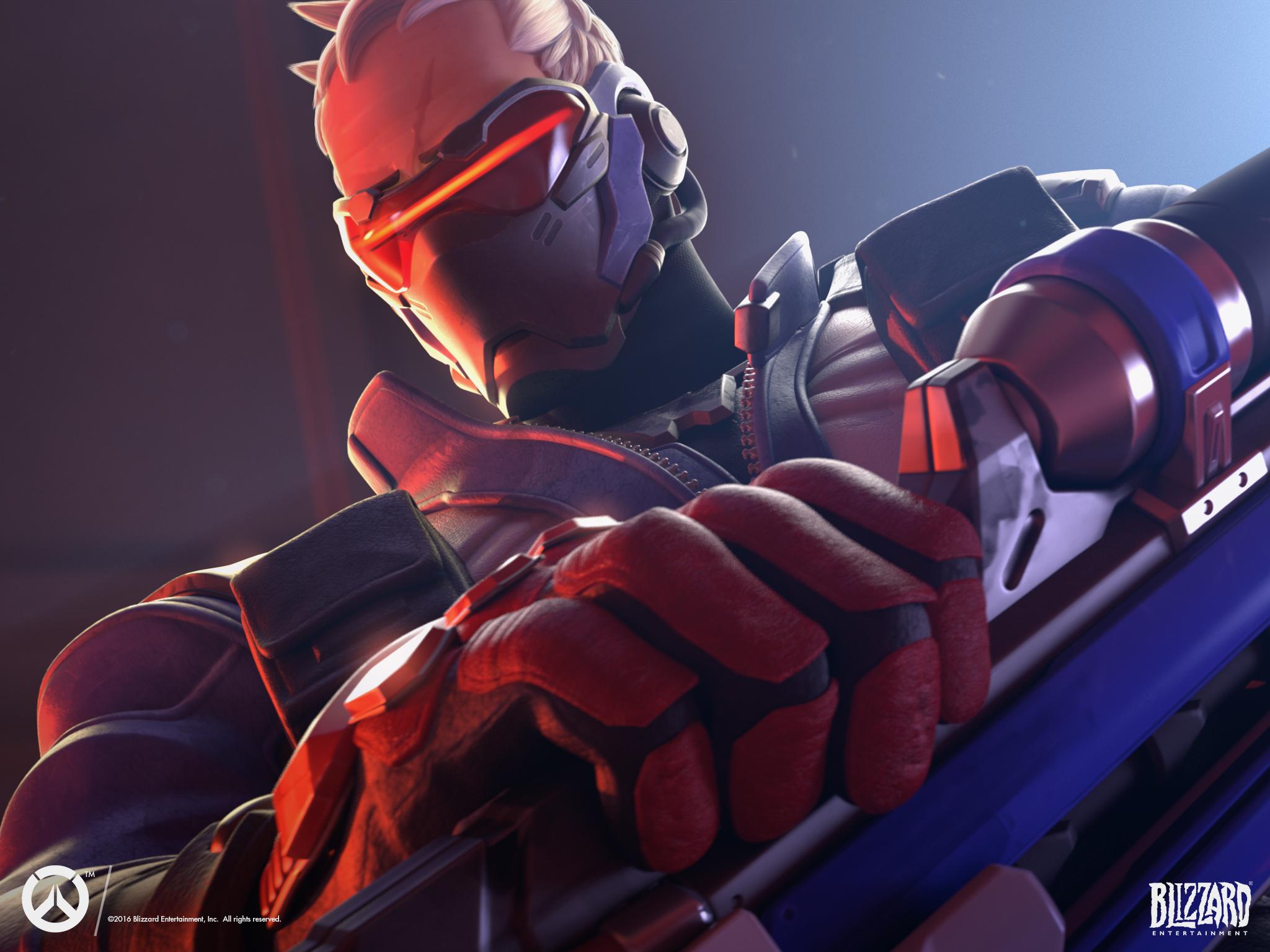 Overwatch: Warum flexible Team-Spieler benachteiligt werden
