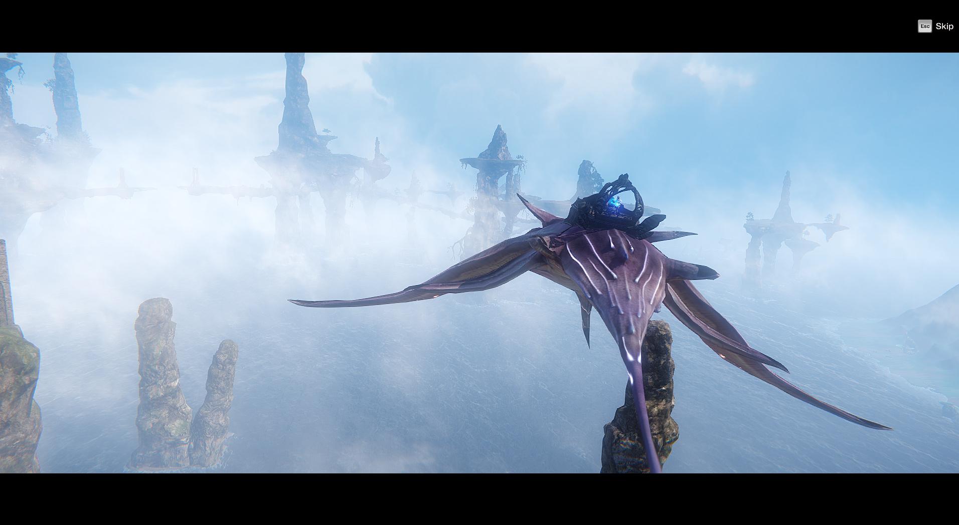 Was ist Riders of Icarus? Anspielbericht und Preview des neuen MMORPGs