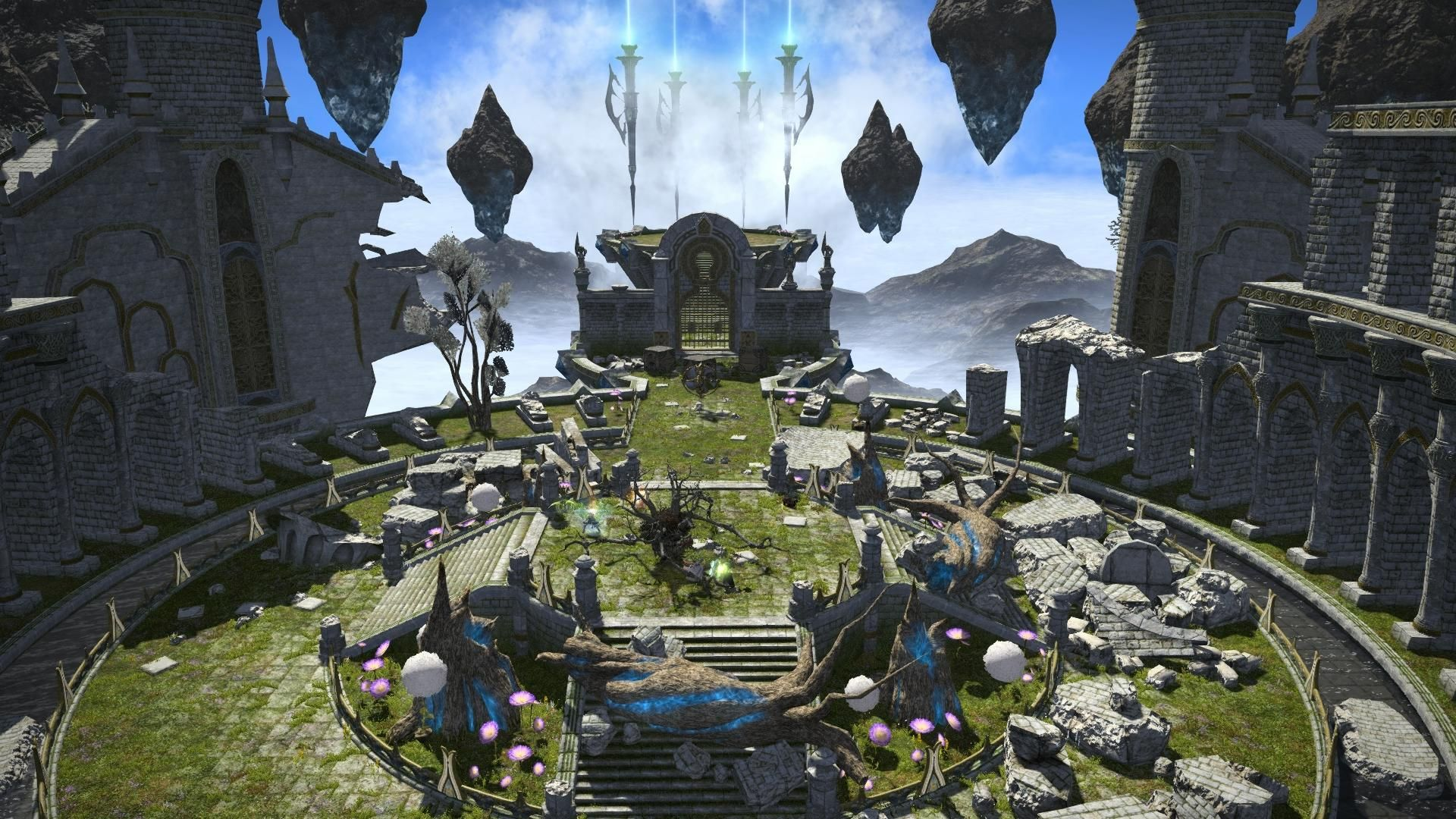 Final Fantasy XIV: So verdient ihr Gil mit dem Auktionshaus
