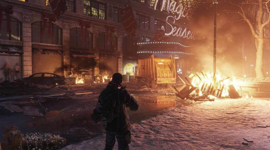 The Division: Öffentliche Test-Server auch auf PS4 und Xbox One? Nach 1.4 denkbar
