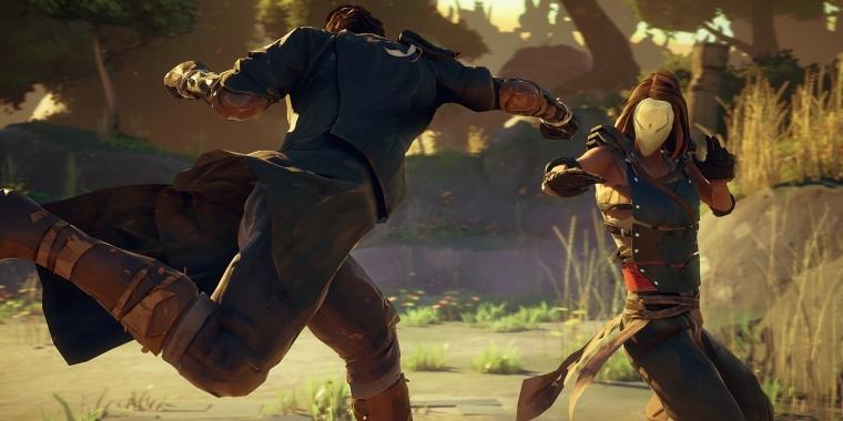 Absolver: Neues Online-Nahkampf-Spiel für PC angekündigt – Auch für PS4 und Xbox One?