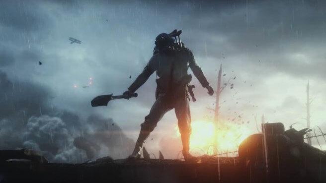 Battlefield 1: Der Nahkampf soll fair und balanced sein