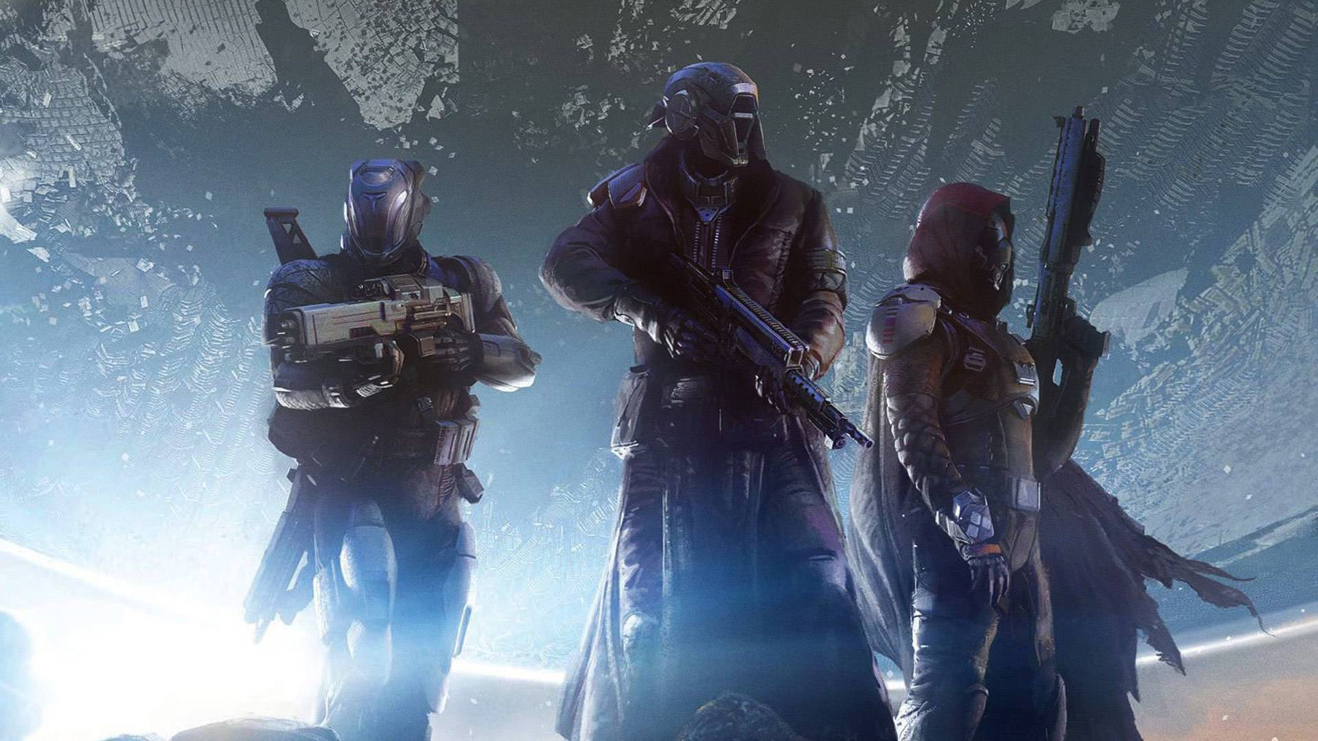 Destiny: Ein Großteil von Bungie arbeitet an Destiny 2 – Release bleibt 2017
