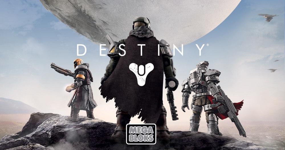 Destiny: So sehen die Action-Figuren aus