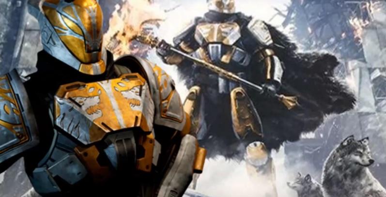 """Destiny: Theorien zu """"Rise of Iron"""", der neuen Erweiterung"""