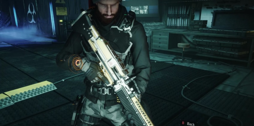 The Division: Hungry Hog – Was taugt das hungrige LMG?