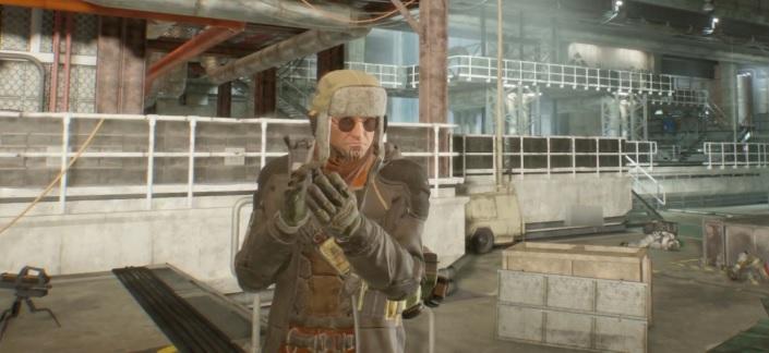 The Division: Es geht auch auf der PS4 solo – Übergriff im Challenge Mode gemeistert