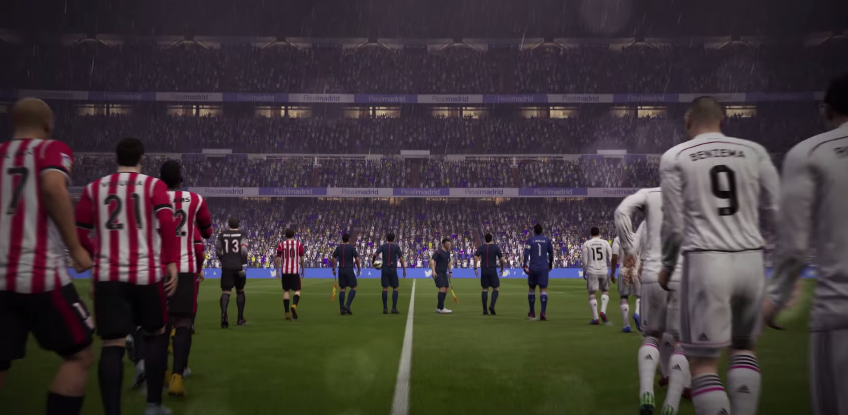 FIFA 16: Belohnung fürs spanische TOTS-Turnier ist diese exklusive Karte
