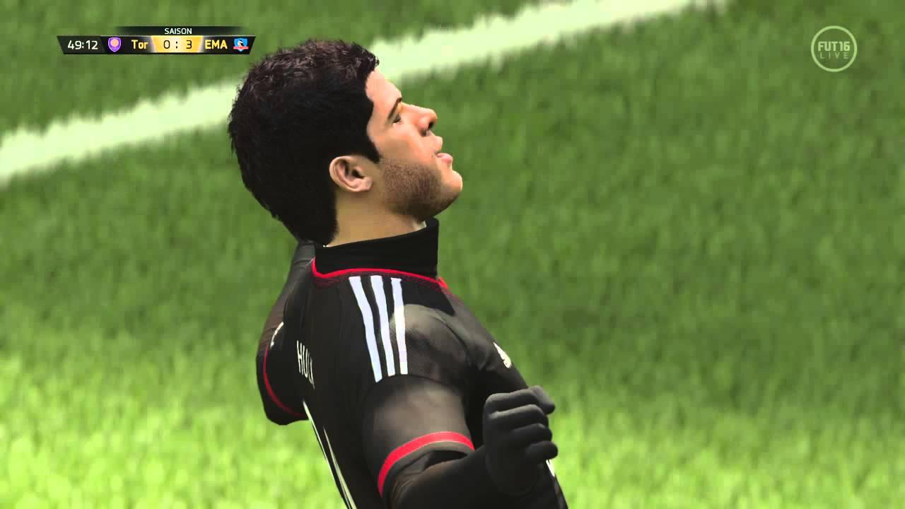 FIFA 16: Neue TOTS bringen mit Hulk und Tévez starke Offensiv-Künstler