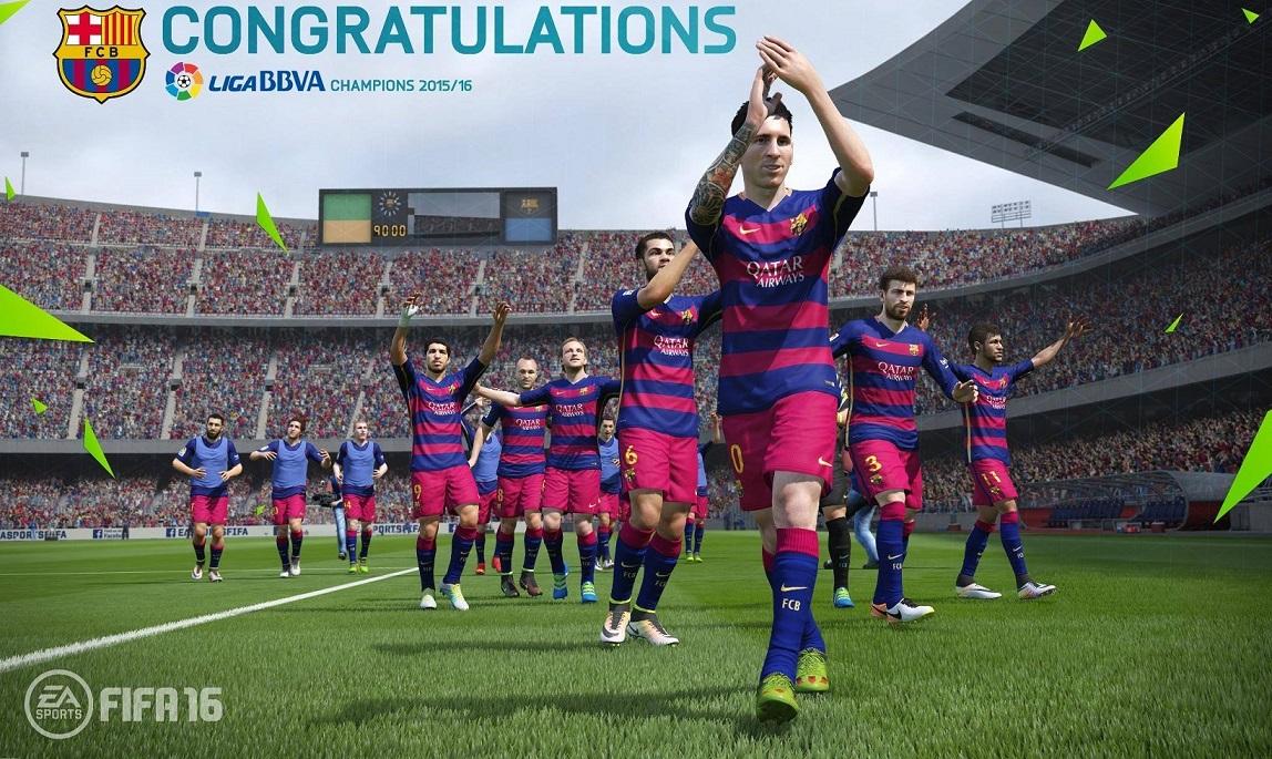 """FIFA 16: """"Liga BBVA""""-TOTS bringt Ronaldo mit 99!"""