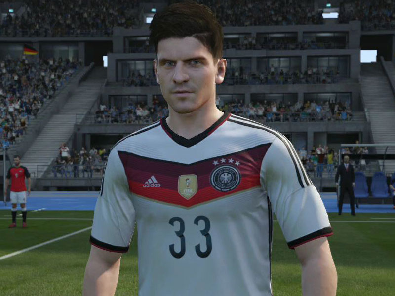 FIFA 16: TOTS der türkischen Süper Lig bringt deutsche Nationalspieler