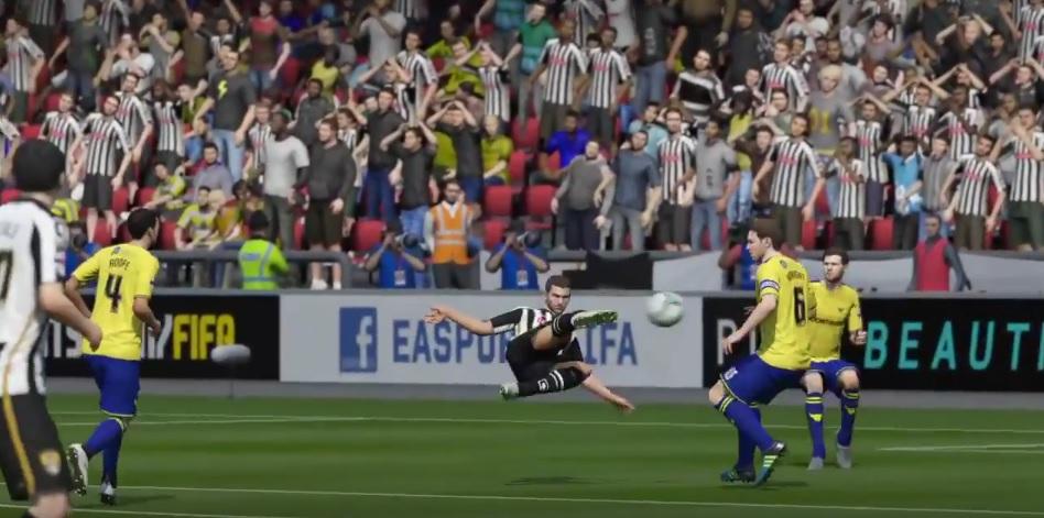 FIFA 16: Dieses deutsch-italienische Talent ist eine exklusive Turnier-Prämie in FUT