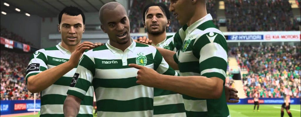 FIFA 16: TOTS aus Portugal ist mit starken Brasilianern bestückt
