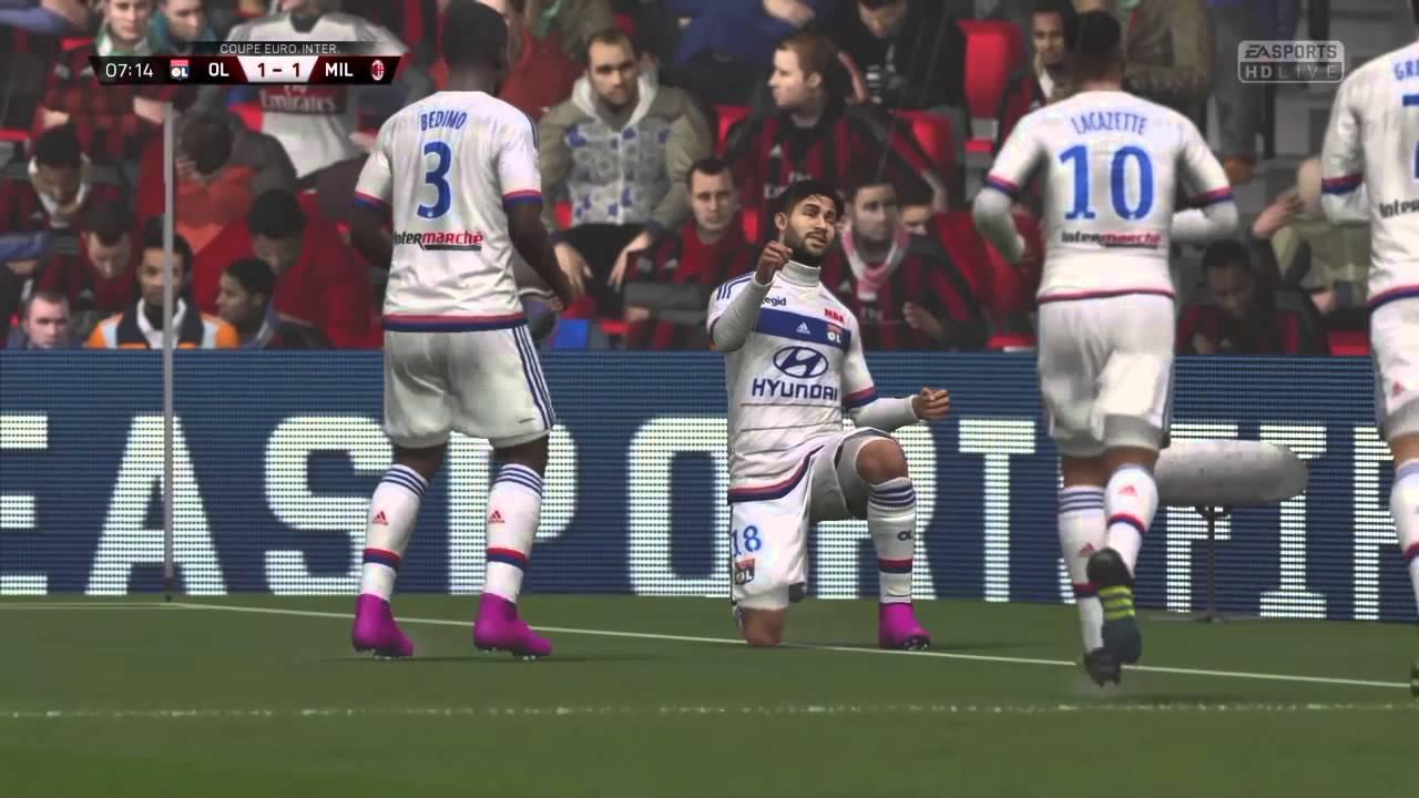 """FIFA 16: """"Ligue 1""""-Turnier ist gestartet und bringt exklusive TOTS-Karte"""