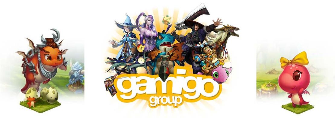 """gamigo AG und Aeria Games fusionieren – Neuer """"Player"""" im Onlinegaming-Geschäft"""