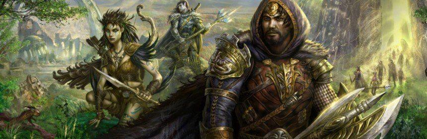 Pantheon – Die MMORPG-Hoffnung für Fans klassischer PvE-Abenteuer