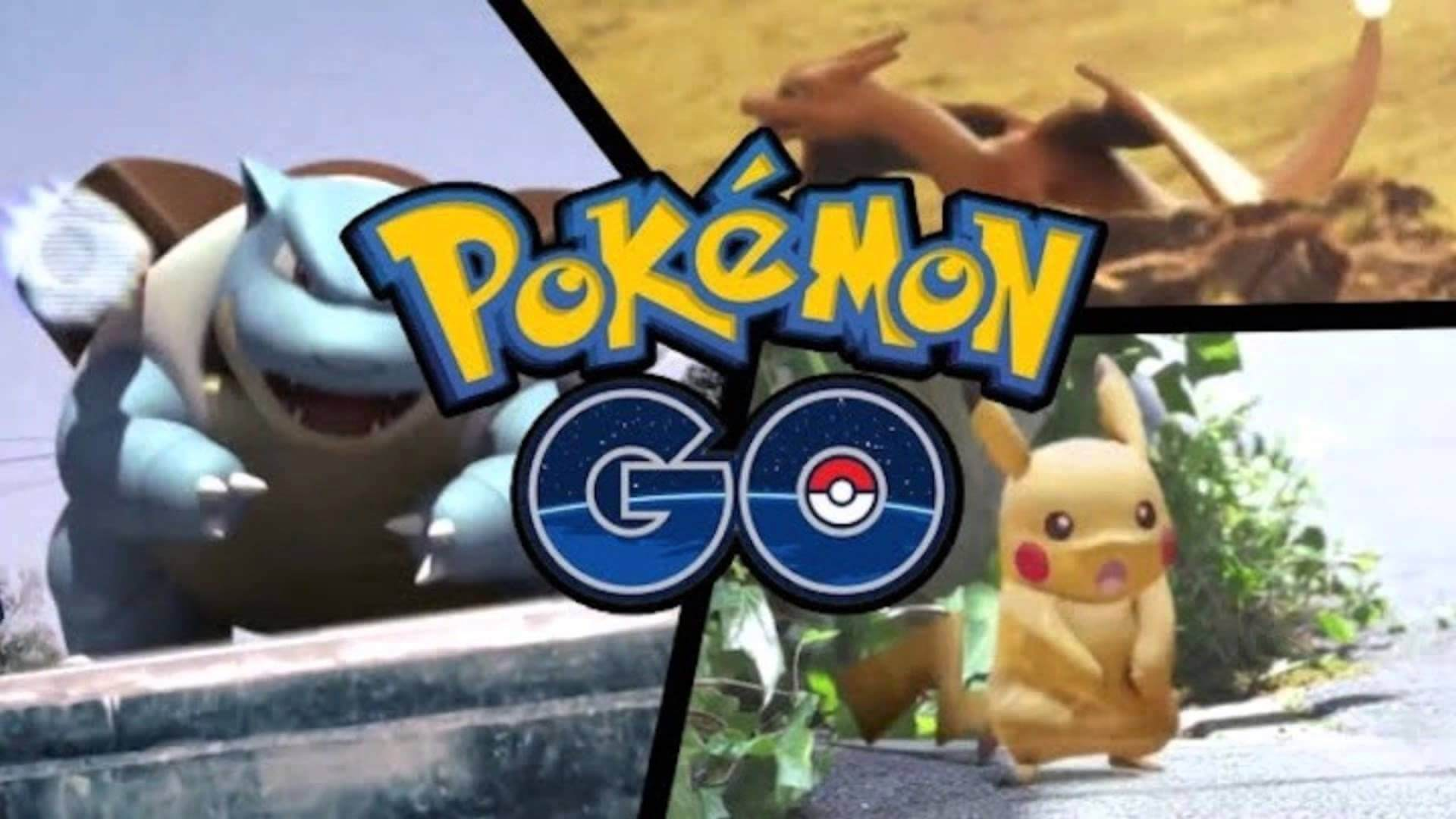 Pokemon Go – Pokemon in der echten Welt gesichtet (Screenshots)