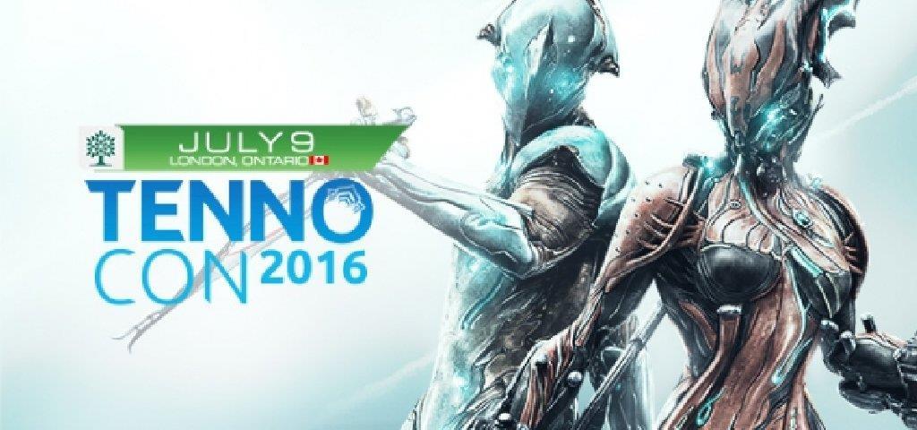 Warframe: Baro Ki'Teer ab 20.5. und die erste TennoCon
