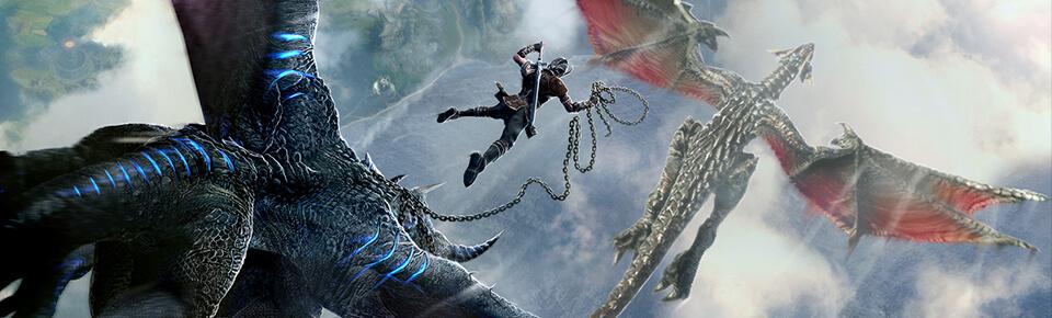 Riders of Icarus – Open Beta – Infos zum Start, Gameplay und Pay2Win
