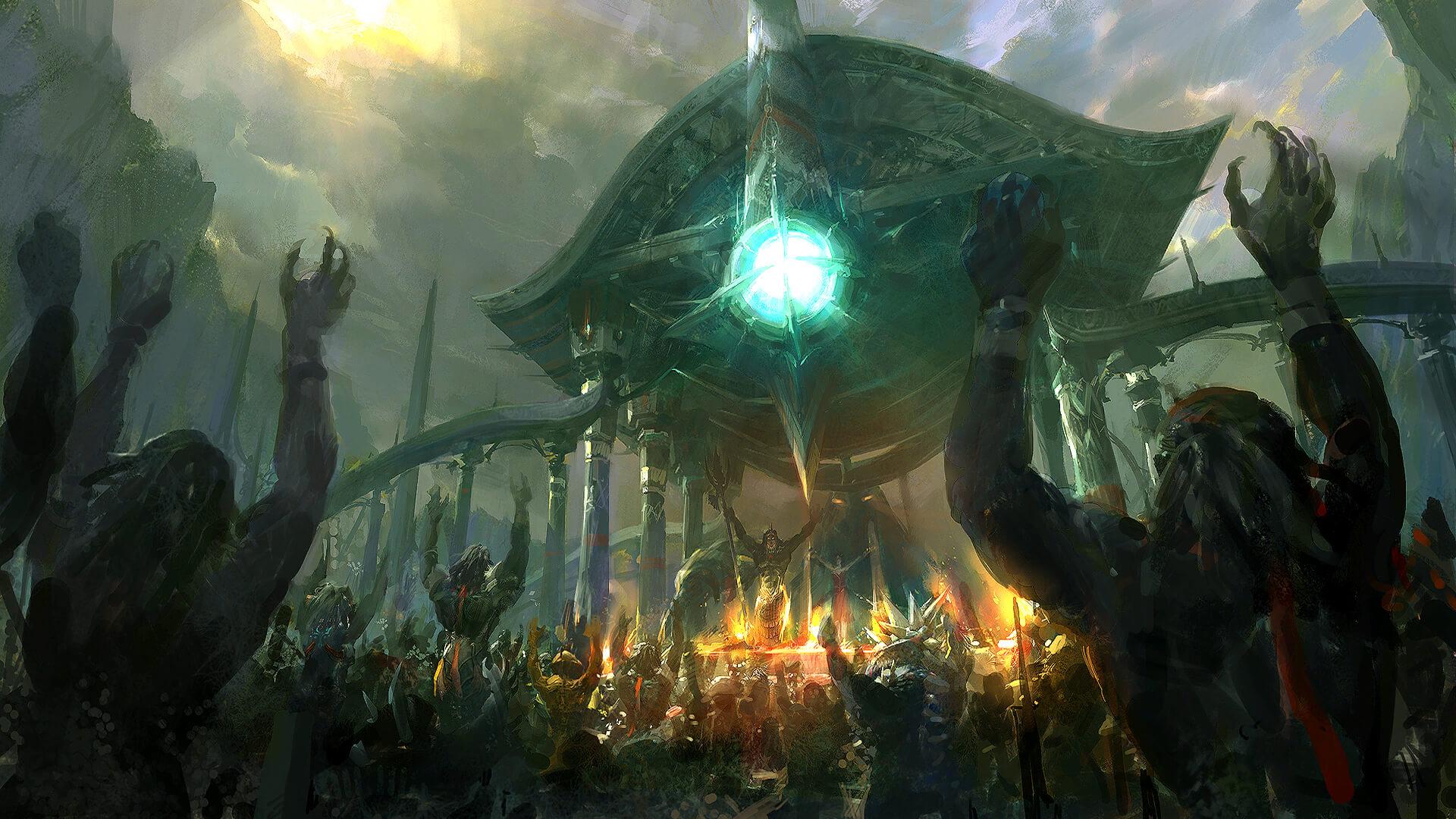 Riders of Icarus – Über eine Million registrierte Spieler im Westen!