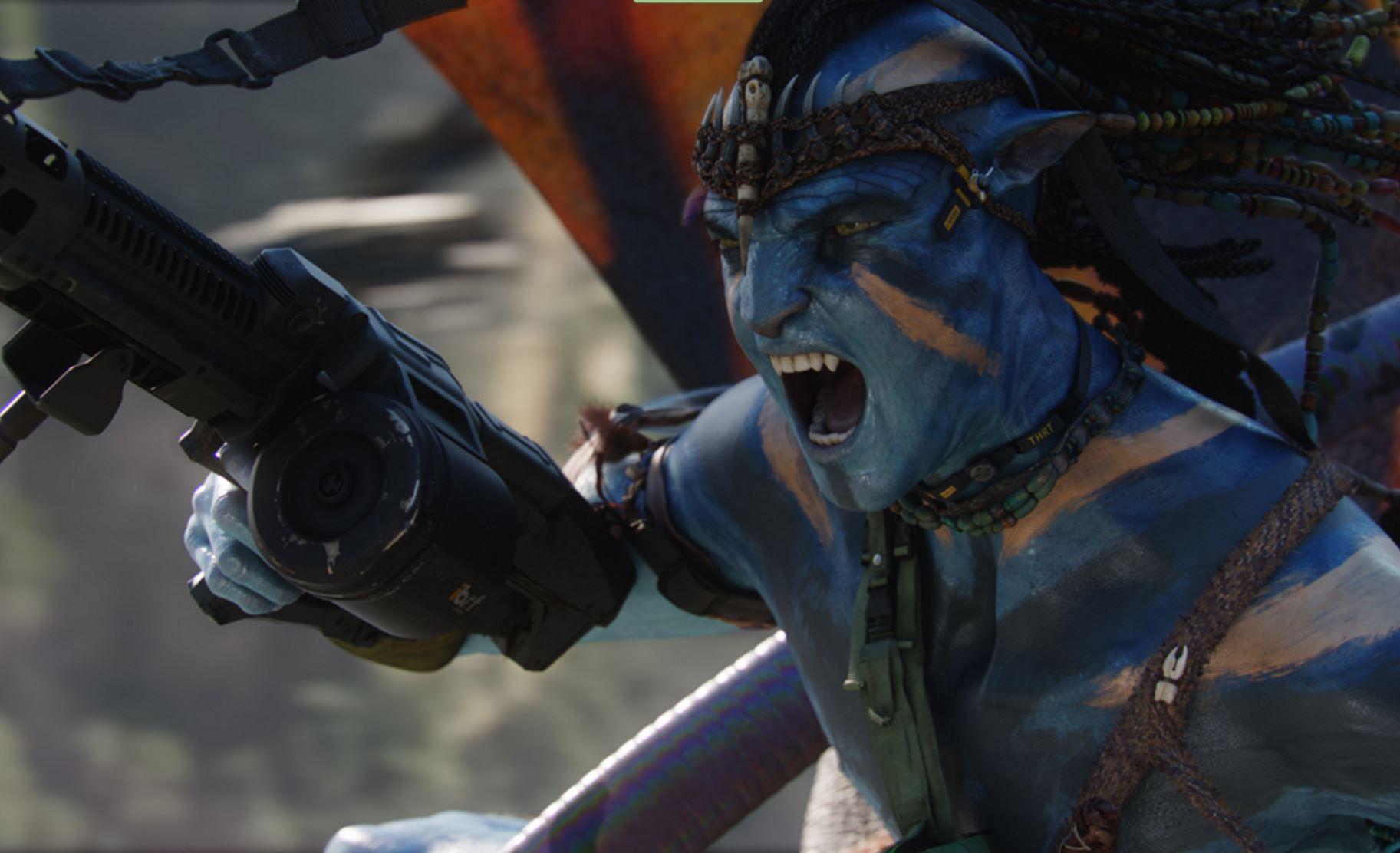 AAA-MMO zum Film Avatar in Entwicklung