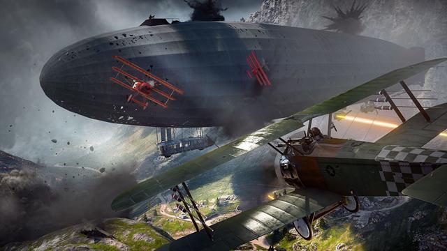 Battlefield 1: Klassen und Spiel-Modi in der Übersicht