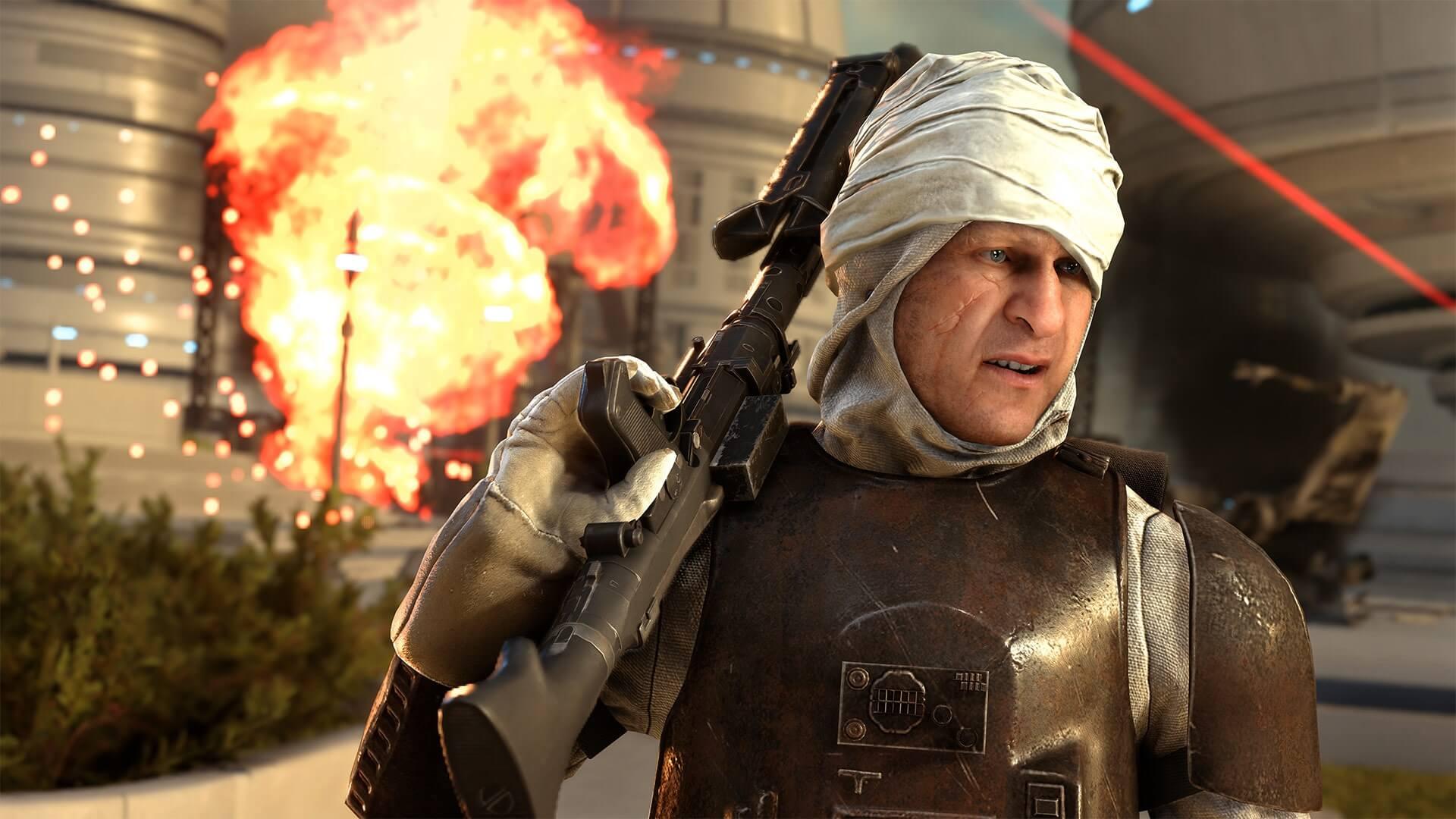 Star Wars Battlefront: Vierfache EXP, alle Karten, alle Modi – dieses Wochenende