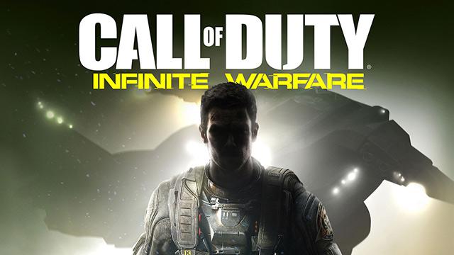 CoD Infinite Warfare: E3 soll tiefen Einblick in Einzelspieler-Kampagne bringen