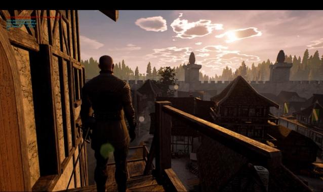 Chronicles of Elyria zeigt die detaillierte Charakter-Erstellung im Video