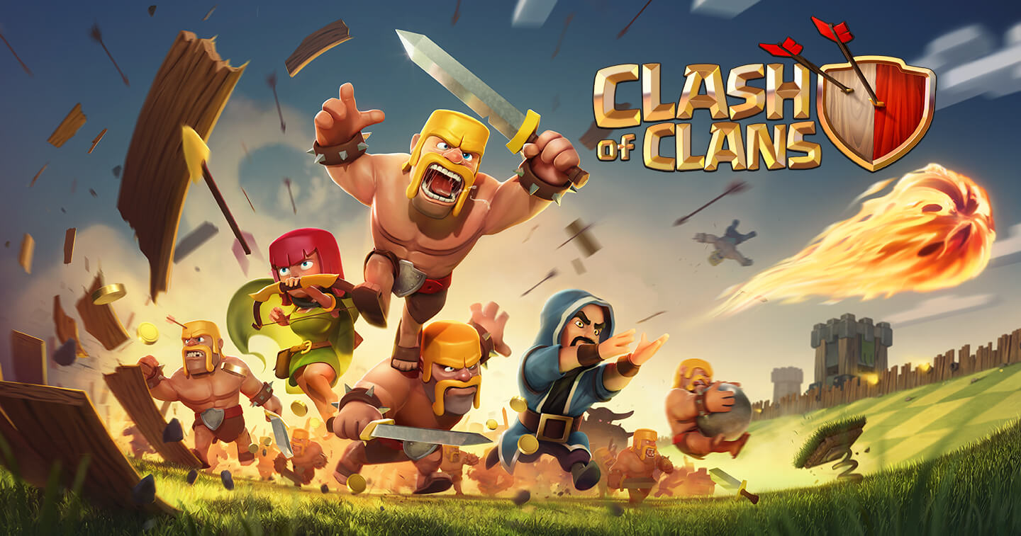 Clash of Clans – Tencent kauft Studio für 8,6 Milliarden Dollar