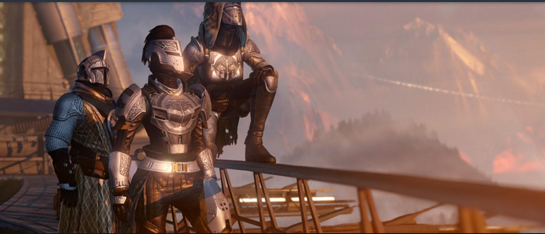 Destiny kündigt Reveal-Stream an! Die große Enthüllung kommt