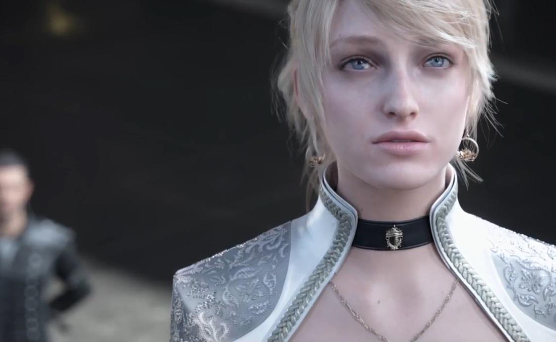 """Final Fantasy XV bekommt eigenen Film """"Kingsglaive"""" – mit den Schauspielern aus GoT!"""