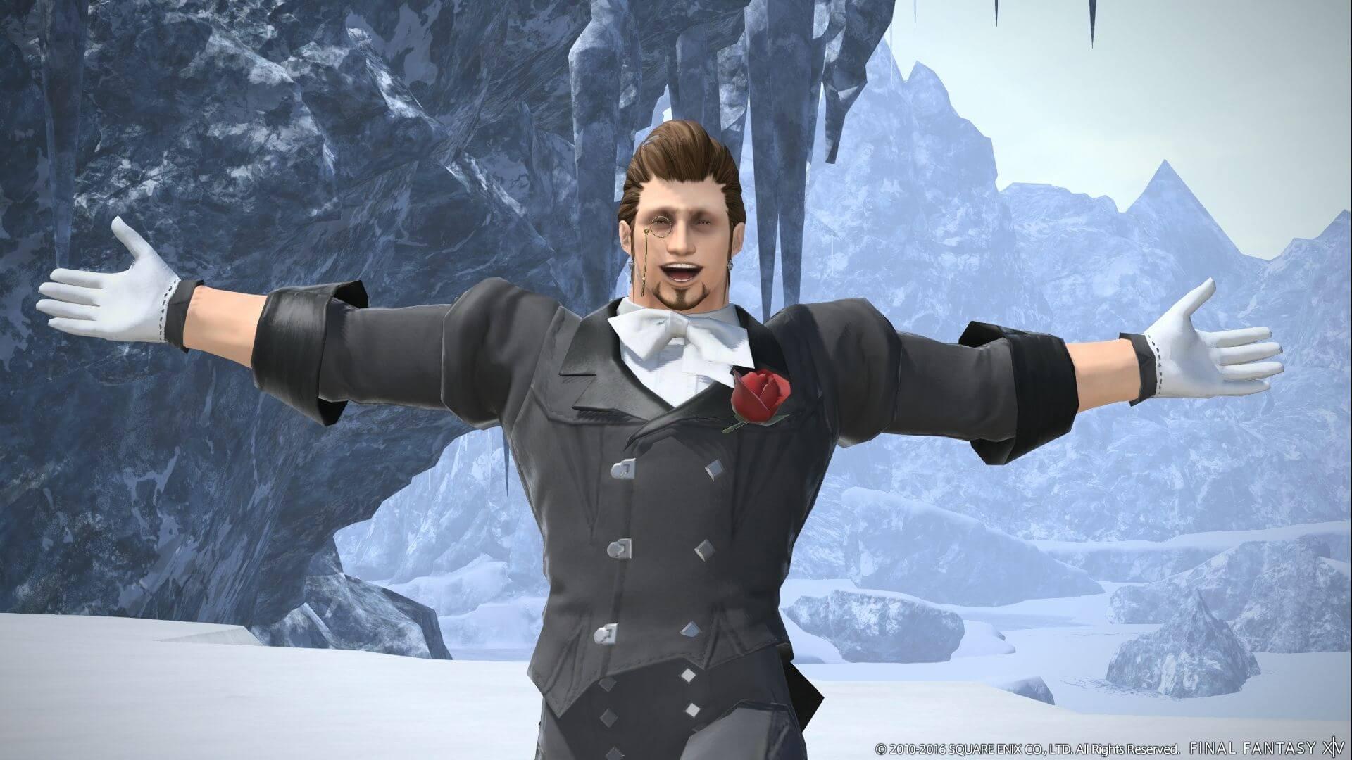 Final Fantasy XIV: Lohnt FF14 mit Heavensward? Pros und Cons im Video