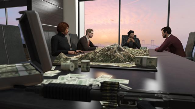 GTA 5 Online: Neue Bürogebäude und Lagerhäuser – So schön und teuer sind die Gebäude!