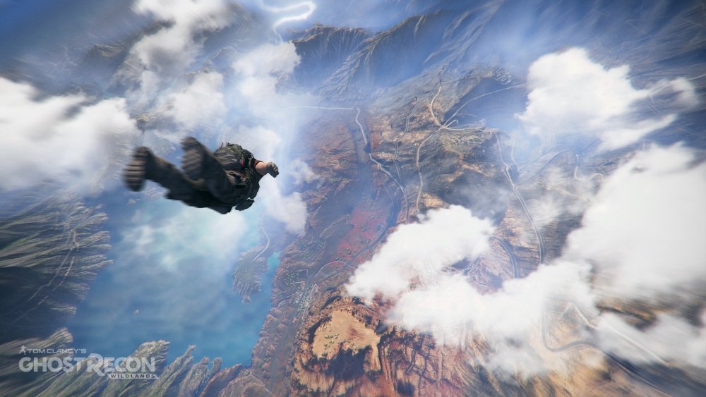 Ghost Recon Wildlands: Release, Trailer und Gameplay-Material enthüllt