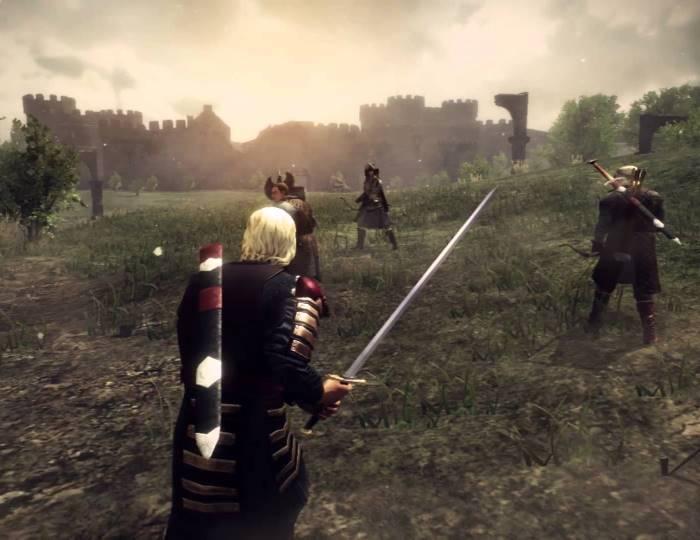 Was ist eigentlich mit dem Game of Thrones-MMO?