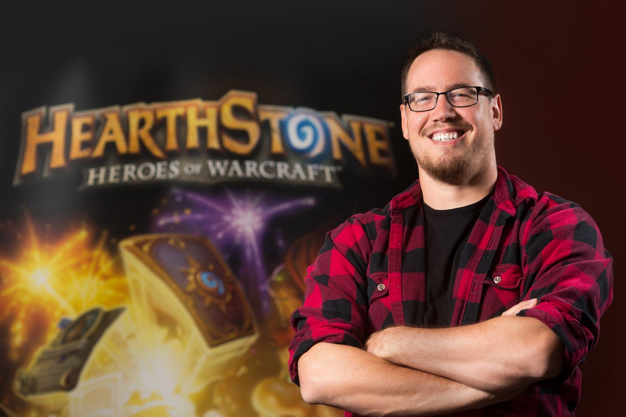 Hearthstone: Das volle Exklusiv-Interview mit Ben Brode