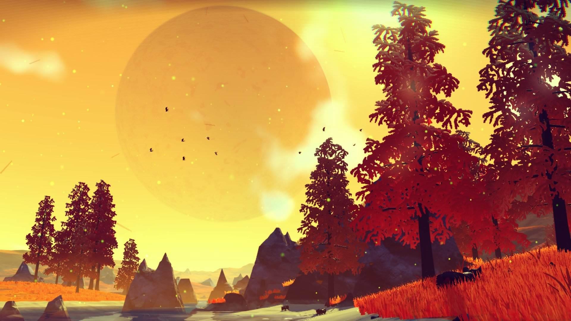 No Man's Sky: Trophäen-Liste für PS4 aufgetaucht