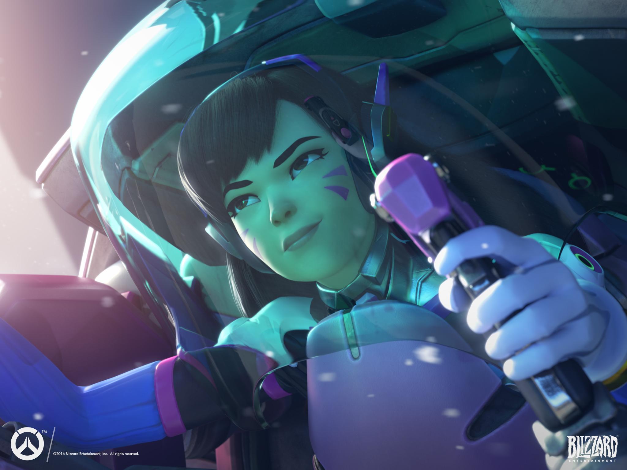 Overwatch: Blizzard geht gegen Korea-Hacker vor – die endgültige Lösung?